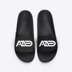 AND logo Slides